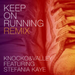 Keep On Running Remix Cover